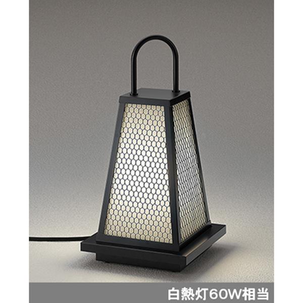 【OG254286LD】オーデリック エクステリア ポーチライト LED電球一般形 【odelic】