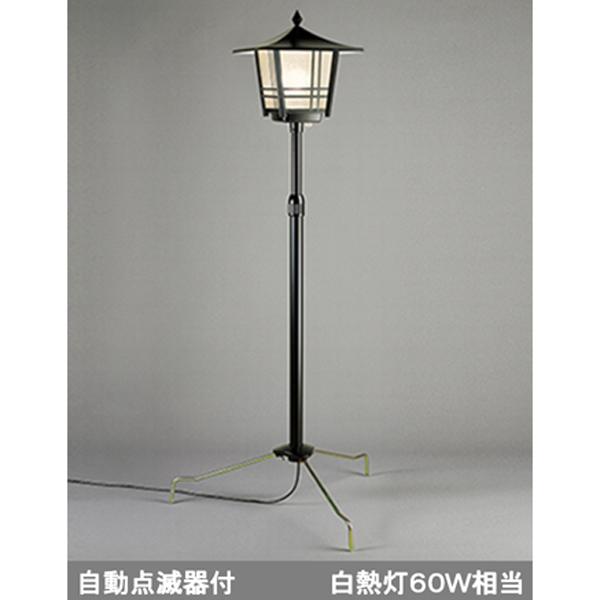 【OG043062LD】オーデリック エクステリア ポーチライト LED電球一般形 【odelic】