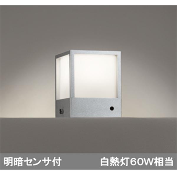 【OG254621】オーデリック エクステリア ポーチライト LED一体型 【odelic】