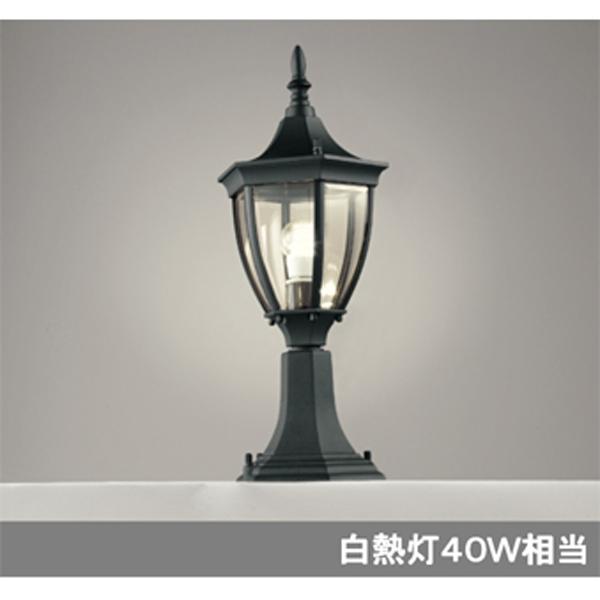 【OG042146LD】オーデリック エクステリア ポーチライト LED電球クリア一般形 【odelic】
