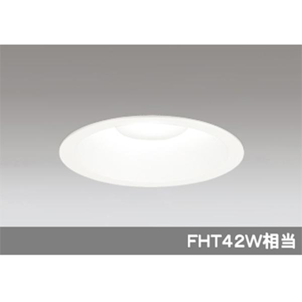 【XD457068】オーデリック エクステリア ダウンライト LED一体型 【odelic】