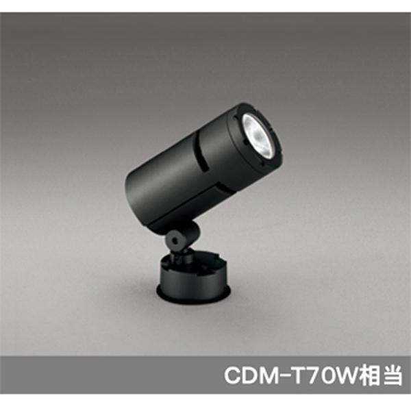 【OG254754】オーデリック エクステリア スポットライト LED一体型 【odelic】