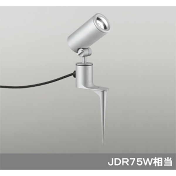 【OG254728】オーデリック エクステリア スポットライト LED一体型 【odelic】