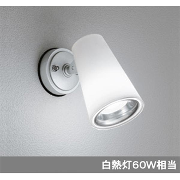 【OG254340ND】オーデリック エクステリア スポットライト LED電球一般形 【odelic】