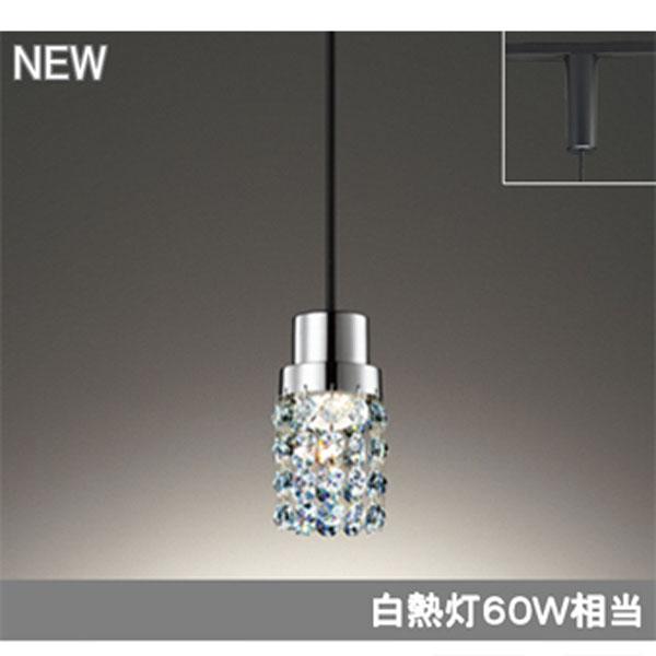 【OP252735】オーデリック ペンダントライト LED電球クリアミニクリプトン形 【odelic】
