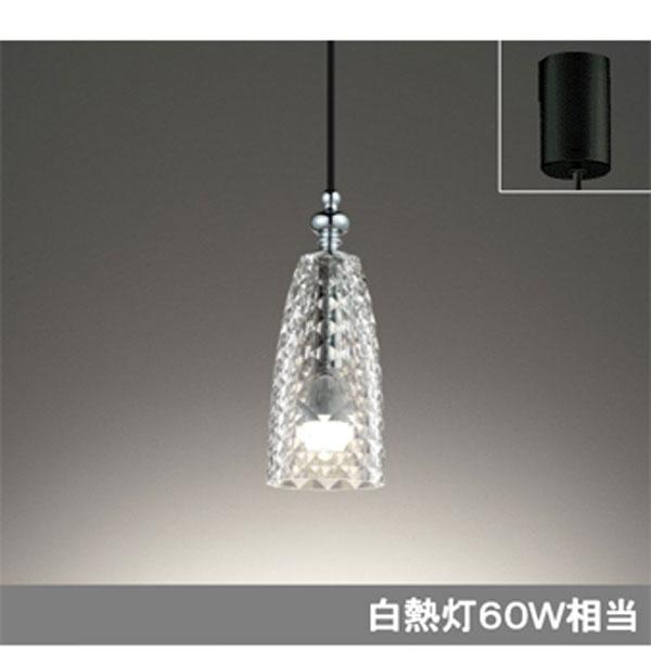 【OP252469BC】オーデリック ペンダントライト LED電球ミニクリプトン形 【odelic】