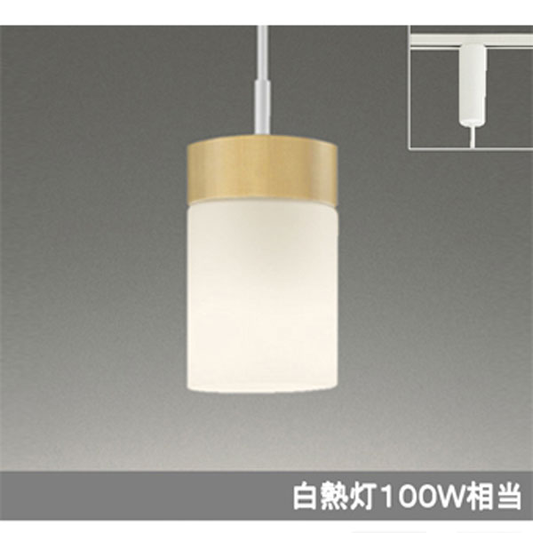【OP252433LC】オーデリック ペンダントライト LED電球一般形 【odelic】