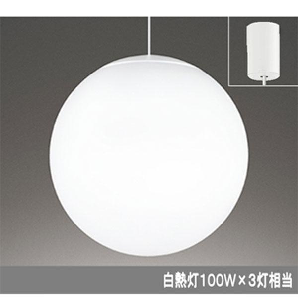 【OP034119NC1】オーデリック ペンダントライト LED電球一般形 【odelic】