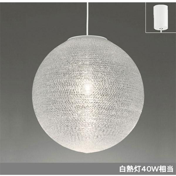 【OP252273LD】オーデリック ペンダントライト LED電球クリア一般形 【odelic】