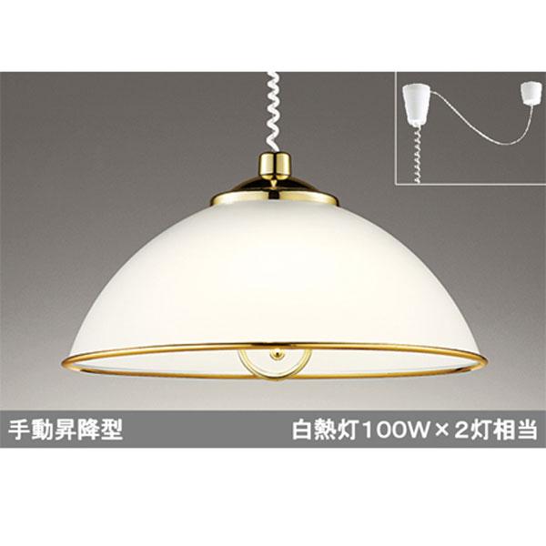【OP216465LD】オーデリック ペンダントライト LED電球ボール球形 【odelic】