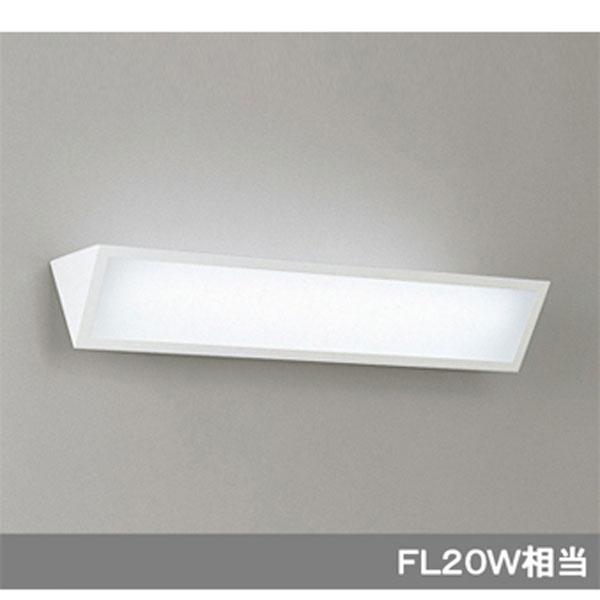 【OB255101】オーデリック ブラケットライト 直管形LED 【odelic】