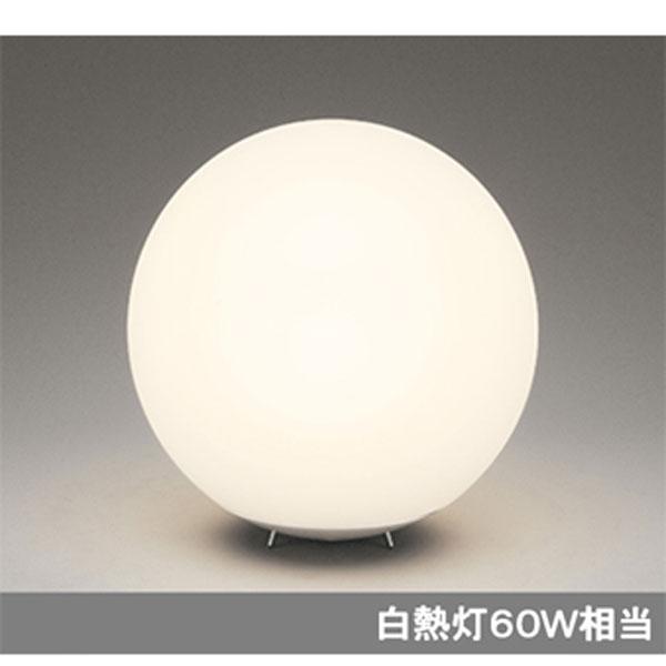 即納送料無料! OT265027BR オーデリック 高品質 フットライト odelic LED電球一般形
