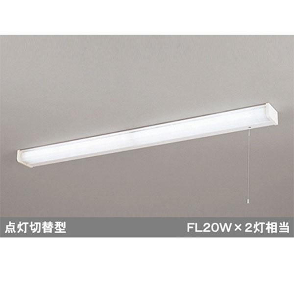 【OB255102】オーデリック キッチンライト 直管形LED 【odelic】