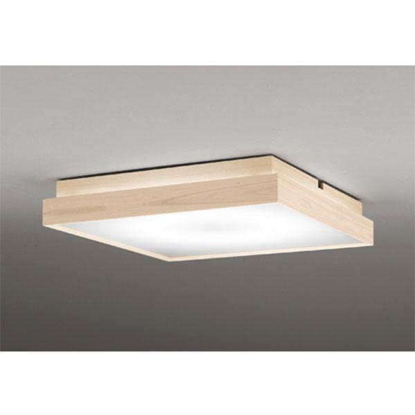 【OL291170BC】オーデリック 和シーリングライト・ペンダントライト LED一体形 【odelic】