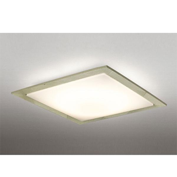 【OL291086BC】オーデリック 和シーリングライト・ペンダントライト LED一体形 【odelic】
