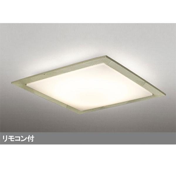 【OL291088】オーデリック 和シーリングライト・ペンダントライト LED一体形 【odelic】