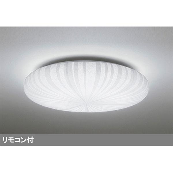 【OL251818】オーデリック 和シーリングライト・ペンダントライト LED一体形 【odelic】