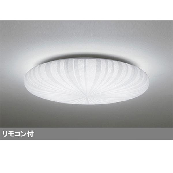 【OL291148】オーデリック 和シーリングライト・ペンダントライト LED一体形 【odelic】