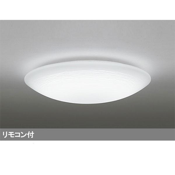 【OL251494】オーデリック 和シーリングライト・ペンダントライト LED一体形 【odelic】