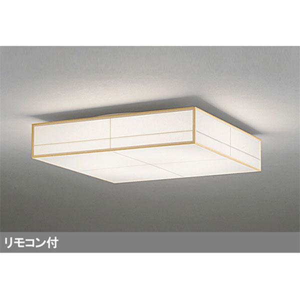 【OL291022】オーデリック 和シーリングライト・ペンダントライト LED一体形 【odelic】
