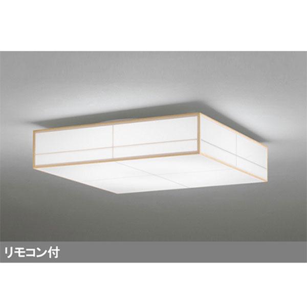 【OL291024】オーデリック 和シーリングライト・ペンダントライト LED一体形 【odelic】
