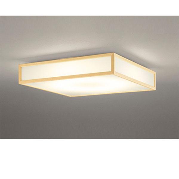 【OL291097BC】オーデリック 和シーリングライト・ペンダントライト LED一体形 【odelic】