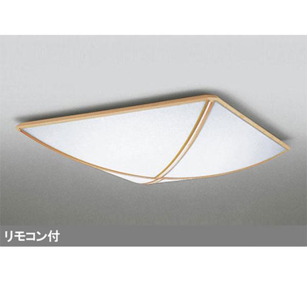 【OL251483P1】オーデリック 和シーリングライト・ペンダントライト LED一体形 【odelic】