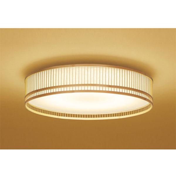 【OL291128BC】オーデリック 和シーリングライト・ペンダントライト LED一体形 【odelic】
