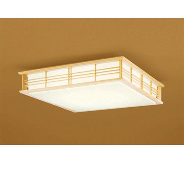 【OL251595BC】オーデリック 和シーリングライト・ペンダントライト LED一体形 【odelic】