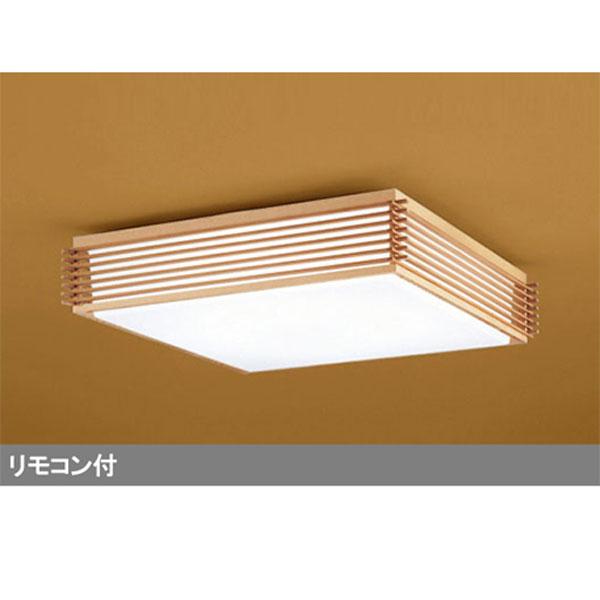 【OL251420】オーデリック 和シーリングライト・ペンダントライト LED一体形 【odelic】