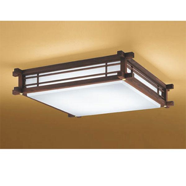 【OL251665BC】オーデリック 和シーリングライト・ペンダントライト LED一体形 【odelic】