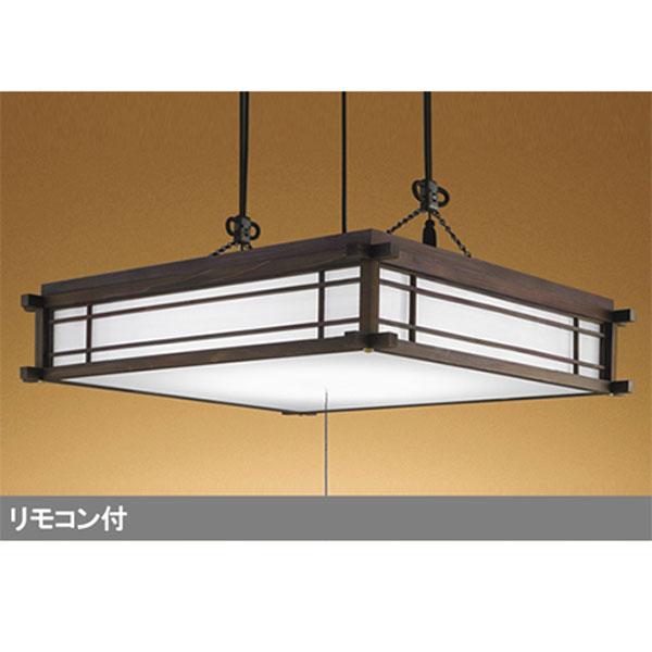 【OP252286】オーデリック 和シーリングライト・ペンダントライト LED一体形 【odelic】