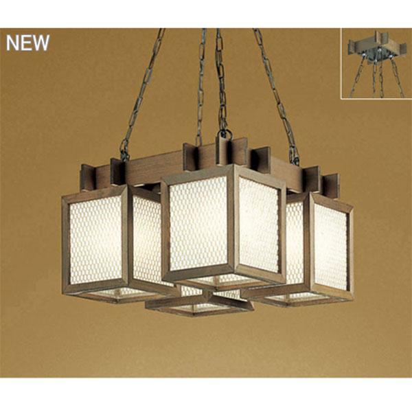 【OC114245LC1】オーデリック 和ペンダントライト LED電球一般形 【odelic】