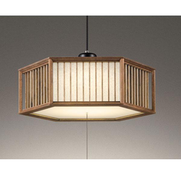 【OP252688L】オーデリック 和ペンダントライト LED一体形 【odelic】