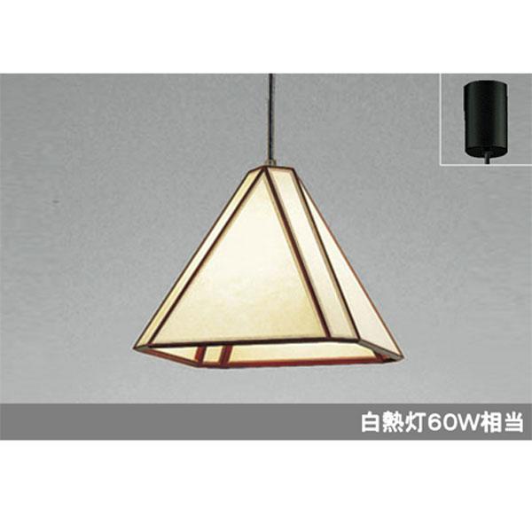 【OP035135LC】オーデリック 和ペンダントライト LED電球一般形 【odelic】