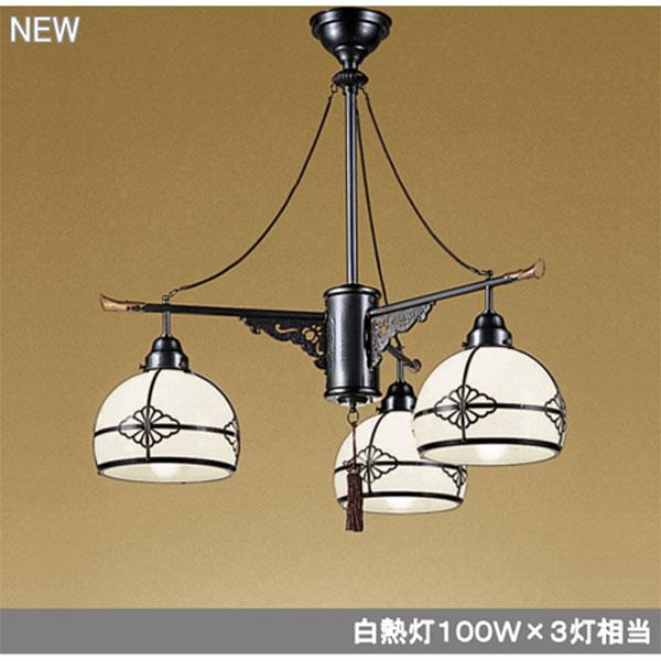 【OC125011PC1】オーデリック 和ペンダントライト LED電球一般形 【odelic】