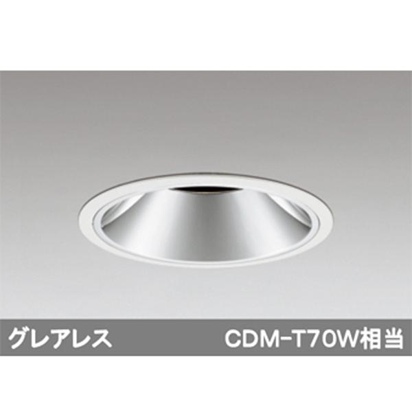 【XD401351】オーデリック ユニバーサルダウンライト LED一体型 【odelic】