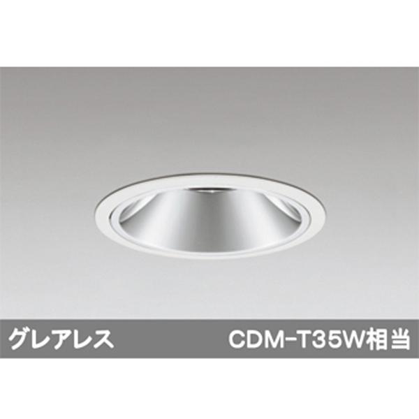 【XD402229】オーデリック ユニバーサルダウンライト LED一体型 【odelic】