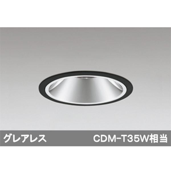 【XD402234】オーデリック ユニバーサルダウンライト LED一体型 【odelic】