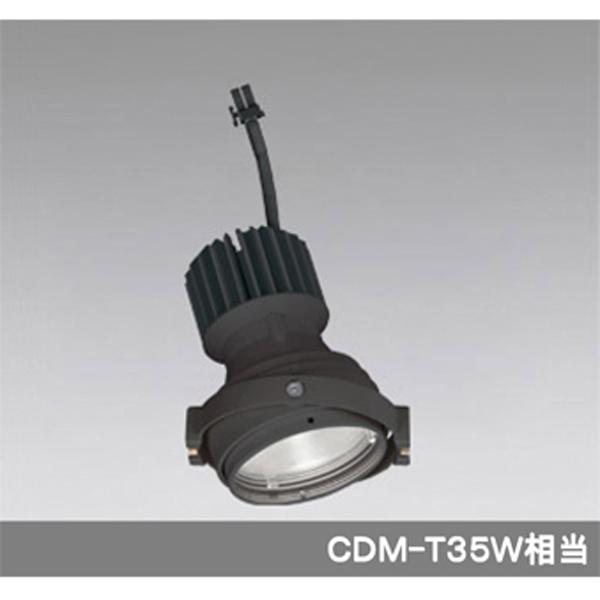 【XS412304】オーデリック ダウンライト マルチユニバーサル LED一体型 【odelic】