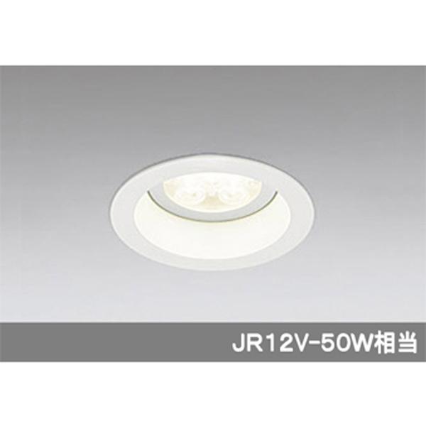 【XD258853】オーデリック ダウンライト オプトギア LED一体型 【odelic】