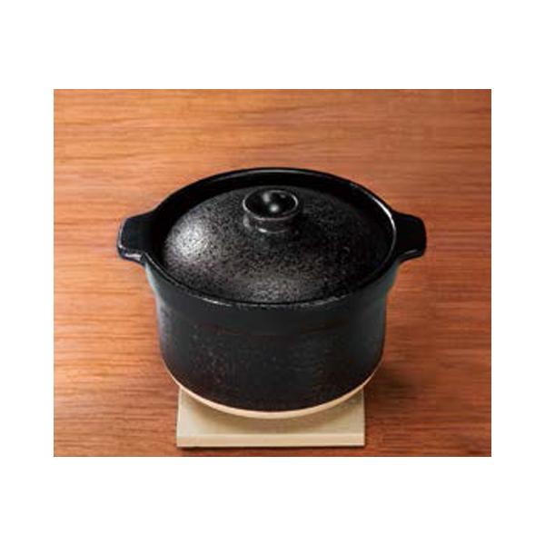 【RTR-20GA】リンナイ 専用土鍋「かまどさん自動炊き」 【rinnai】