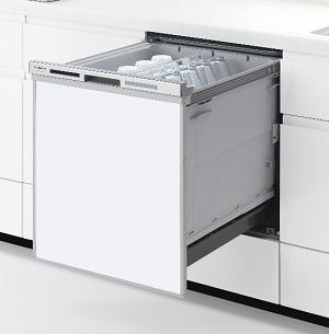 【在庫有】【NP-45MD8S】パナソニック Panasonic フルオープン食器洗い乾燥機(D・新エコ) 【Panasonic】