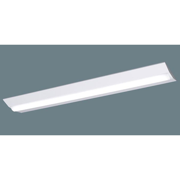 【XLX430DBVC LE9】パナソニック 一体型LEDベースライト 40形 天井直付型 W230 美光色タイプ 【Panasonic】