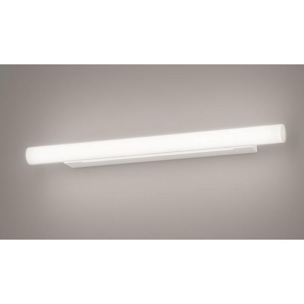 【NNN12295LE1】パナソニック 美光色LEDミラーライト スリムタイプ FL20形器具相当 540mm 【panasonic】