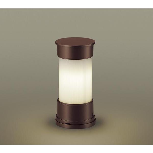 【LGWJ56563AK】パナソニック アプローチスタンド/スタンド 防雨型 電球色 LED電球交換可能 【Panasonic】