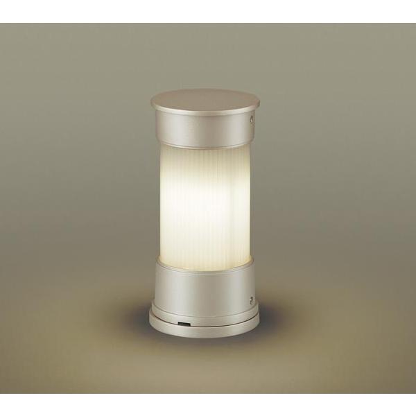 【LGWJ56563YK】パナソニック アプローチスタンド/スタンド 防雨型 電球色 LED電球交換可能 【panasonic】