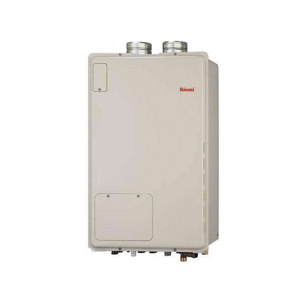 【RUFH-A2400AF2-1】リンナイ ガス給湯暖房用熱源機 24号 フルオート PS扉内給排気延長型 【RINNAI】