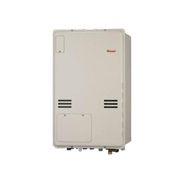 【RUFH-A1610SAB】リンナイ ガス給湯暖房用熱源機 16号 オート PS扉内後方排気型 【RINNAI】