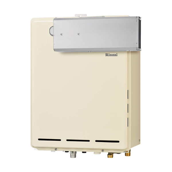 【RUF-A2005SAA(B)】リンナイ ガスふろ給湯器 設置フリータイプ 20号 オート アルコーブ設置型 【RINNAI】